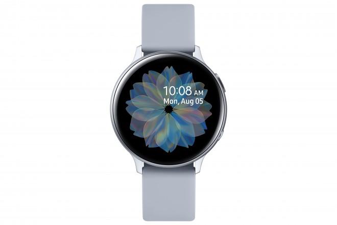 Reloj Galaxy Watch Active 2 44MM Silver 1