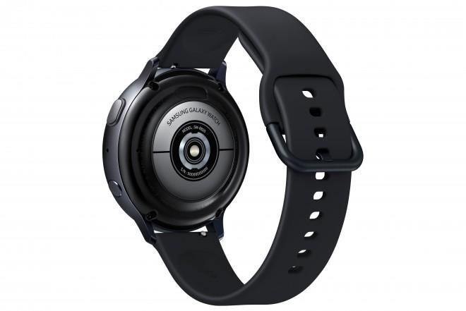 Reloj Galaxy Watch Active 2 44MM Negro 4