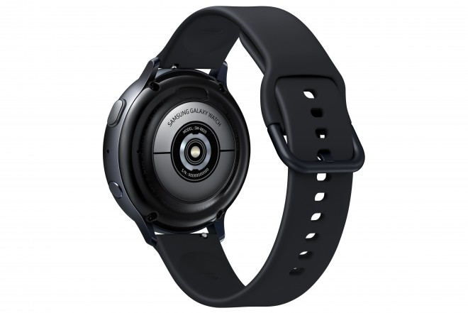 Reloj Galaxy Watch Active 2 40MM Negro 4