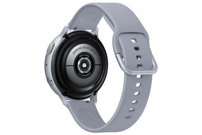 Reloj Galaxy Watch Active 2 44MM Silver 4