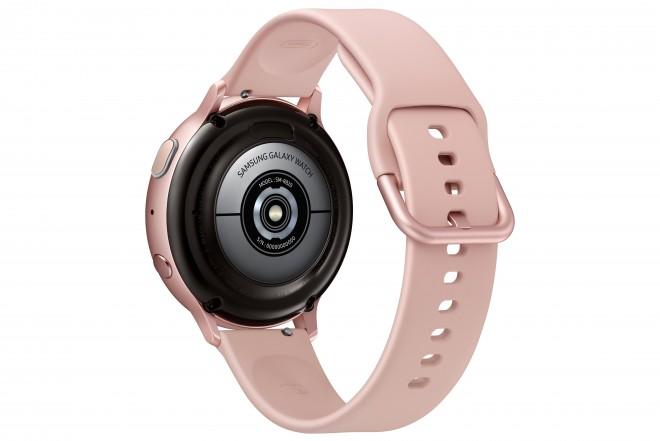 Reloj Galaxy Watch Active 2 44MM Rosado 5