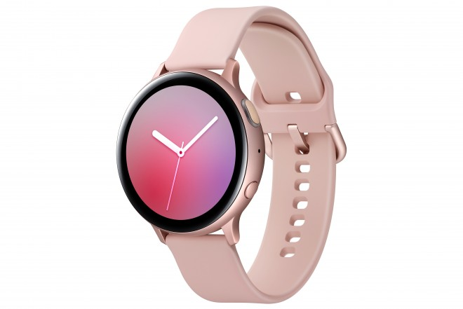 Reloj Galaxy Watch Active 2 44MM Rosado 3