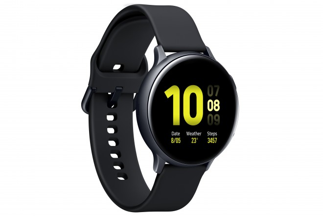 Reloj Galaxy Watch Active 2 44MM Negro 2