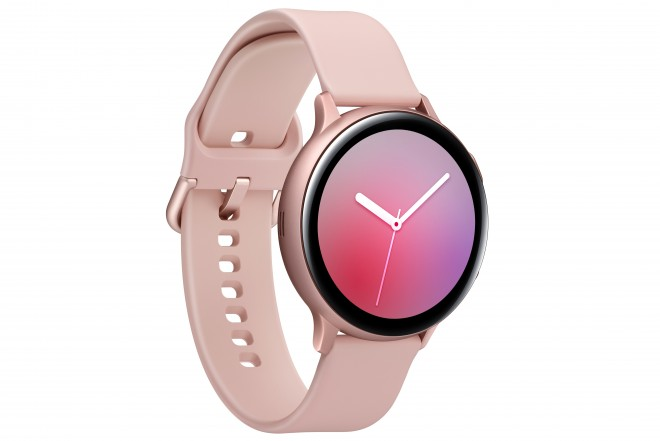 Reloj Galaxy Watch Active 2 44MM Rosado 2