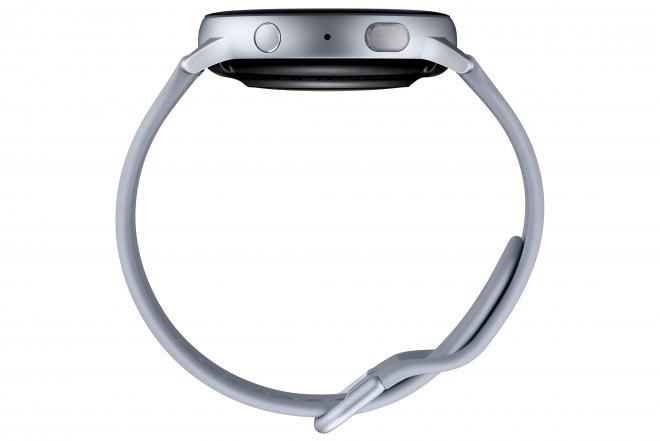 Reloj Galaxy Watch Active 2 44MM Silver 5