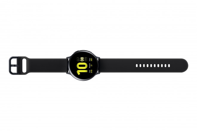 Reloj Galaxy Watch Active 2 40MM Negro 5