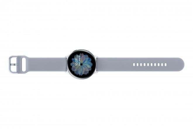 Reloj Galaxy Watch Active 2 44MM Silver 6