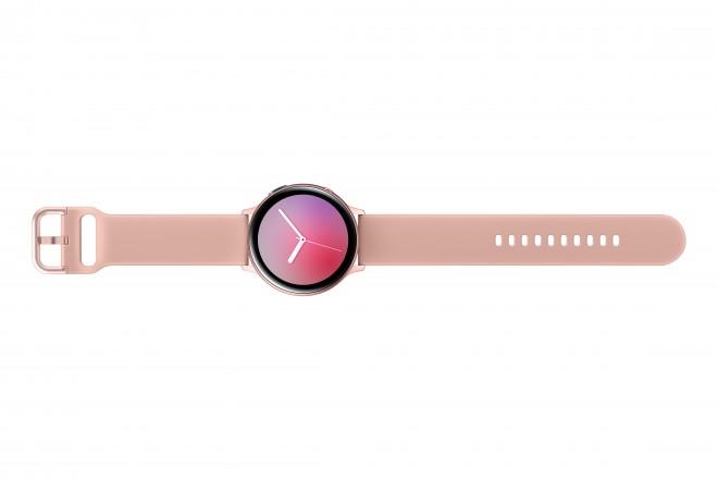 Reloj Galaxy Watch Active 2 44MM Rosado 4