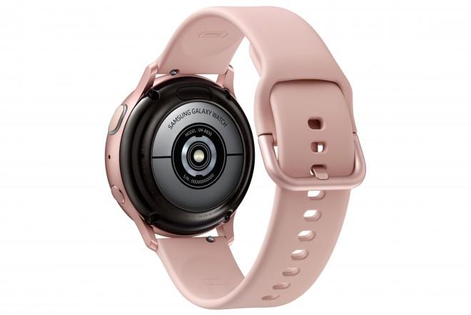 Reloj Galaxy Watch Active 2 40MM Rosado 4
