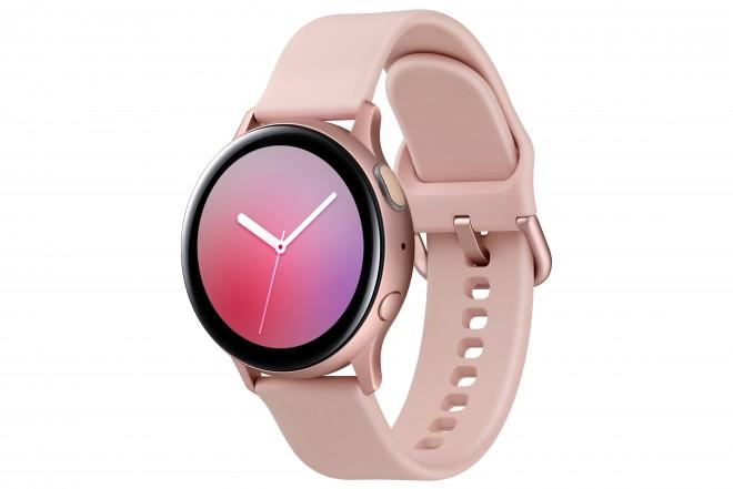 Reloj Galaxy Watch Active 2 40MM Rosado 3