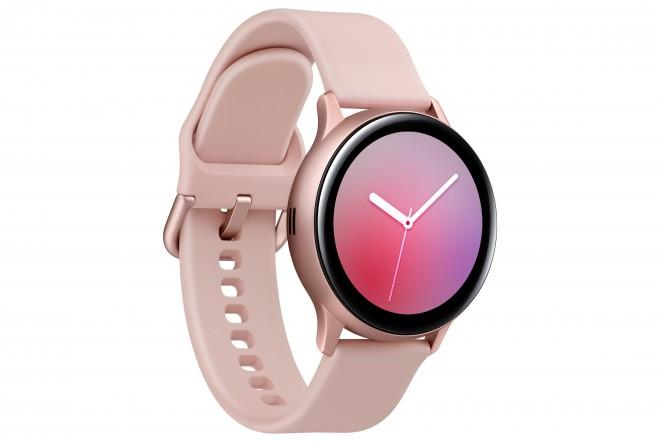 Reloj Galaxy Watch Active 2 40MM Rosado 2
