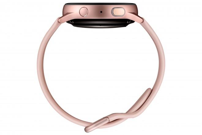 Reloj Galaxy Watch Active 2 40MM Rosado 5