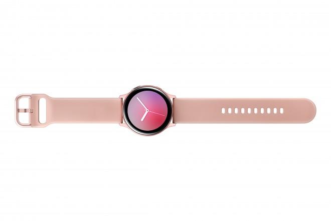 Reloj Galaxy Watch Active 2 40MM Rosado 6