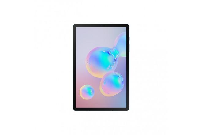 """Galaxy Tab S6 10,5"""" Pulgadas Cloud blue_5"""