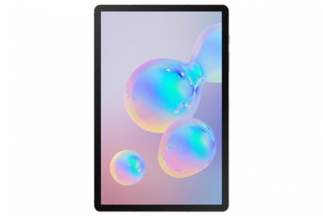 "Galaxy Tab S6 10,5"" Pulgadas Rose blush_8"