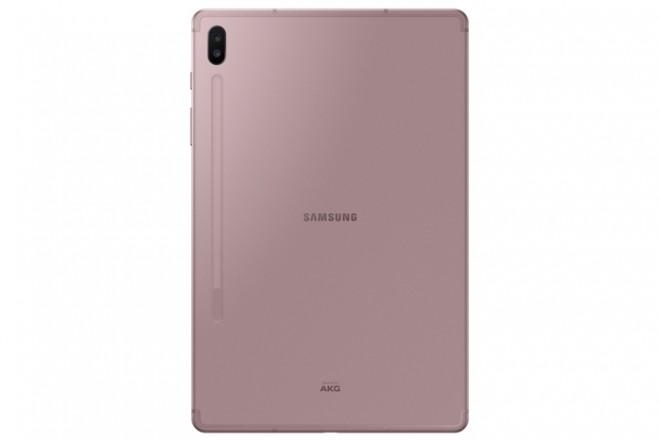 "Galaxy Tab S6 10,5"" Pulgadas Rose blush_1"