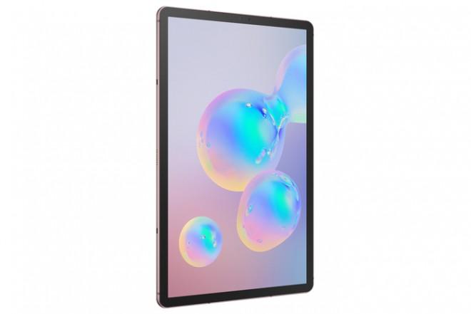 "Galaxy Tab S6 10,5"" Pulgadas Rose blush_7"