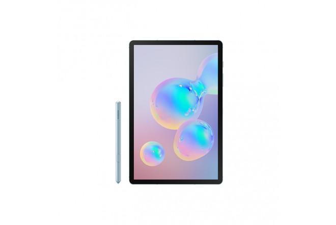 """Galaxy Tab S6 10,5"""" Pulgadas Cloud blue_8"""