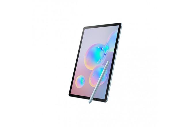 """Galaxy Tab S6 10,5"""" Pulgadas Cloud blue_7"""