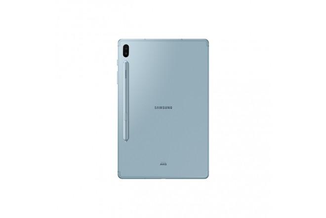 """Galaxy Tab S6 10,5"""" Pulgadas Cloud blue_11"""