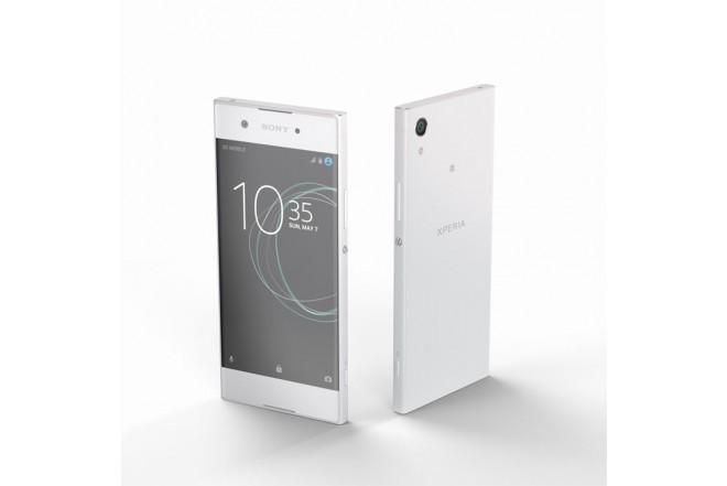 Celular Libre SONY Xperia XA1 SS 4G Blanco