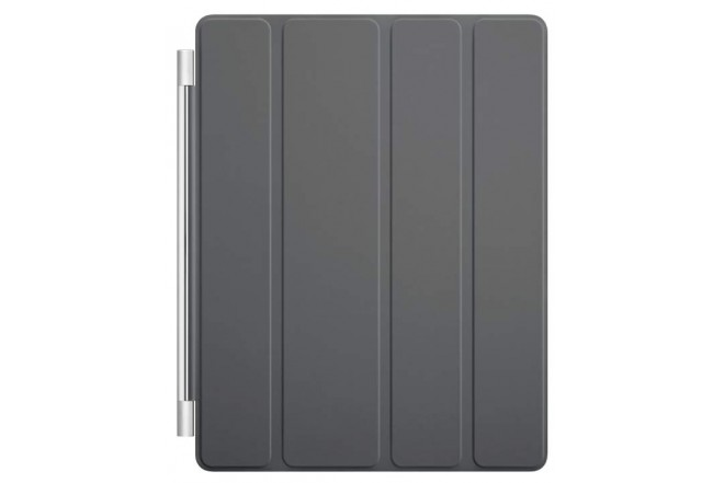 iPad SMART COVER Gris Oscuro