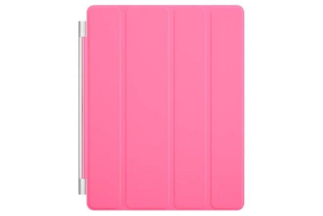iPad SMART COVER Rosado