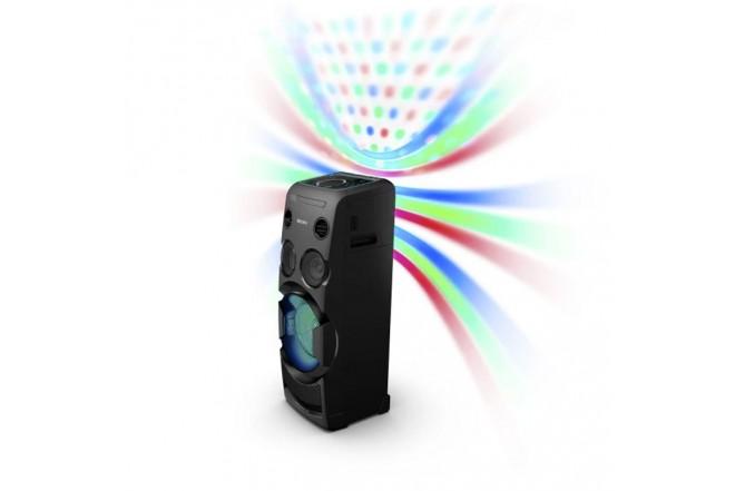 Equipo Mini Sony MHC-V50D 660W