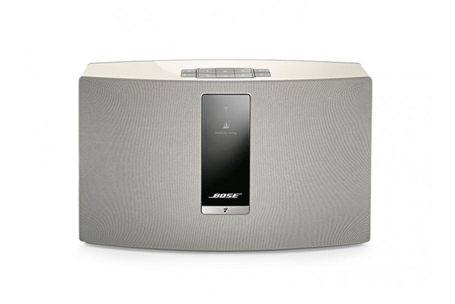 Parlante BOSE SoundTouch 20 III Blanco