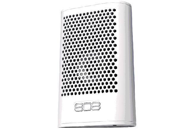 Parlante Bluetooth 808 SP900 Blanco
