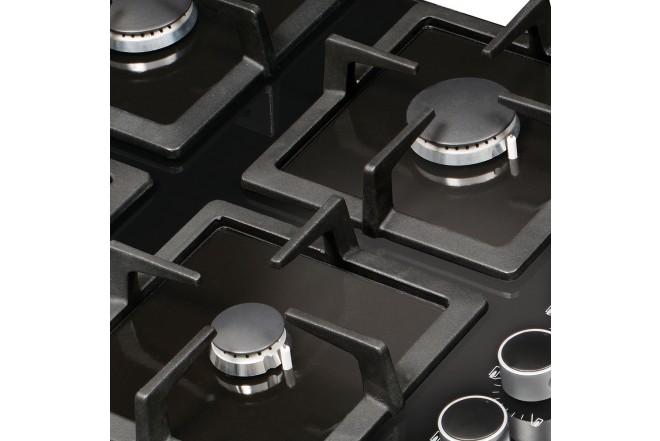 Cubierta CHALLENGER 60Cm SQ6759 4PMLGN Negro