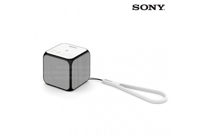 Parlante SONY SRS-X11/ white