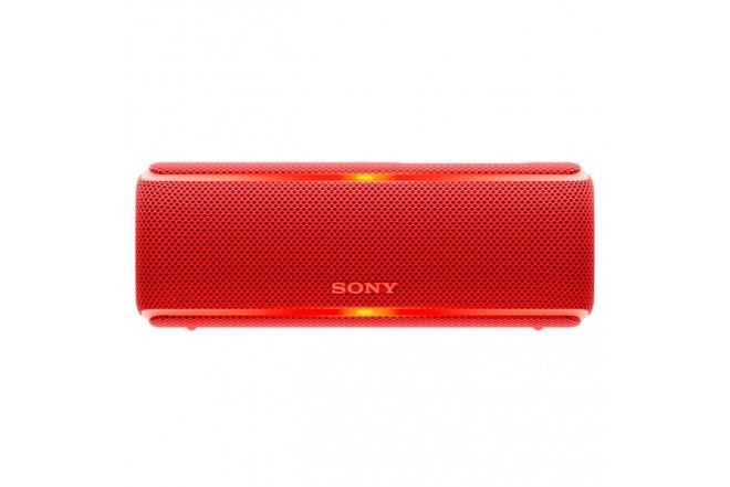 Parlante SONY SRS-XB21/RC 25W