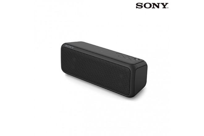 Parlantes SONY SRS-XB3/BC