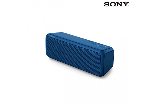 Parlantes SONY SRS-XB3/LC