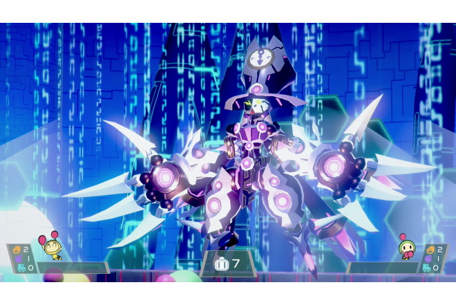 Videojuego PS4 Super Bomberman R-2