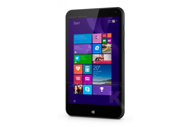 "Tablet HP Stream 7"" 5701LA"