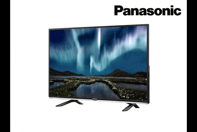 tv 40 101cm led panasonic 40ds600 full hd internet alkosto tienda online. Black Bedroom Furniture Sets. Home Design Ideas