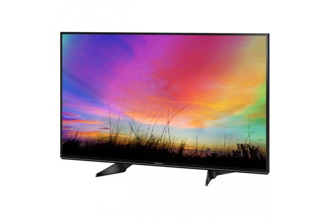 "Tv 49"" 123cm Panasonic 49EX600 UHD Internet"