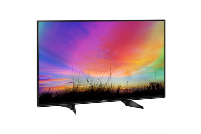 "Tv 55"" 139cm Panasonic 55EX600 UHD Internet"