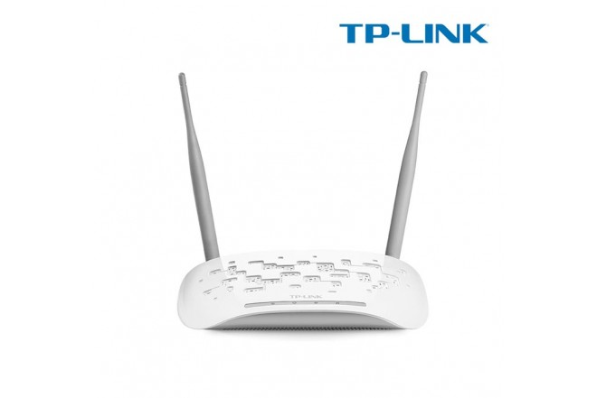 Punto de Acceso TP-LINK N300