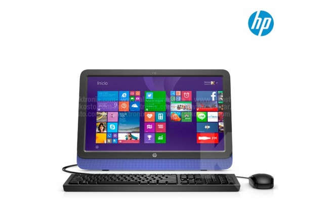 PC All in One HP 23-R035LA