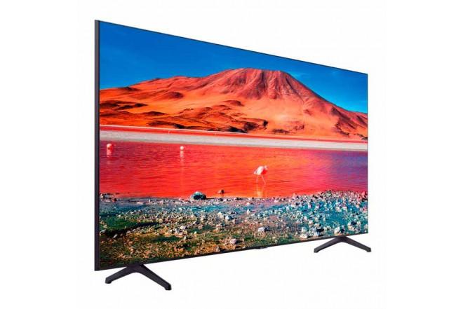 "TV SAMSUNG 65"" Pulgadas 165cm 65TU7000 LED 4K-UHD Plano Smart TV 6"