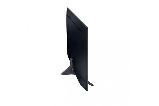"TV SAMSUNG 55"" Pulgadas 139 Cm 55TU8500 LED 4K-UHD Plano Smart TV Crystal 9"