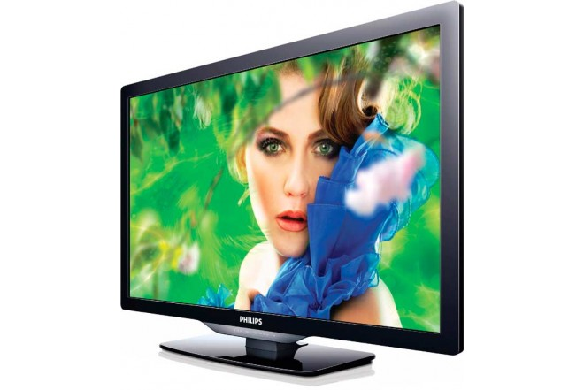 "TV 32"" LED PHILIPS 32PFL4507 HD"