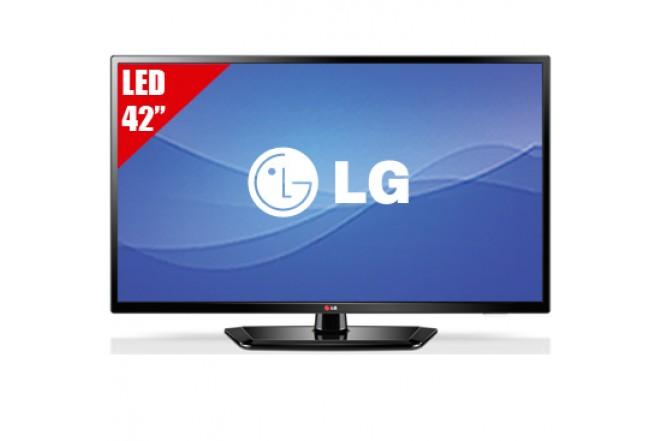 """TV 42"""" LED LG 42LS3450 FHD"""