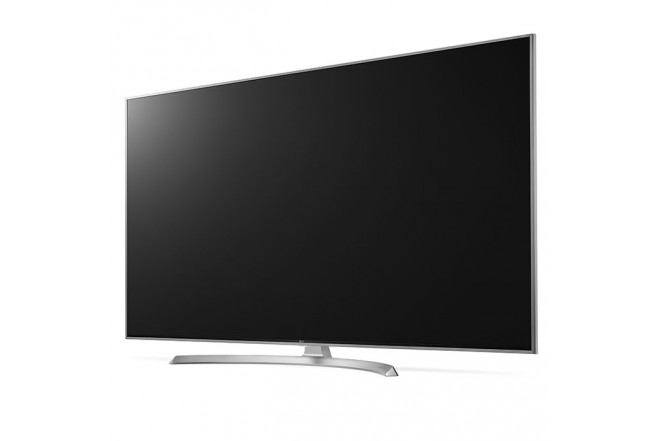 """TV 65"""" 164cm LG LED 65SJ800T UHD Internet"""