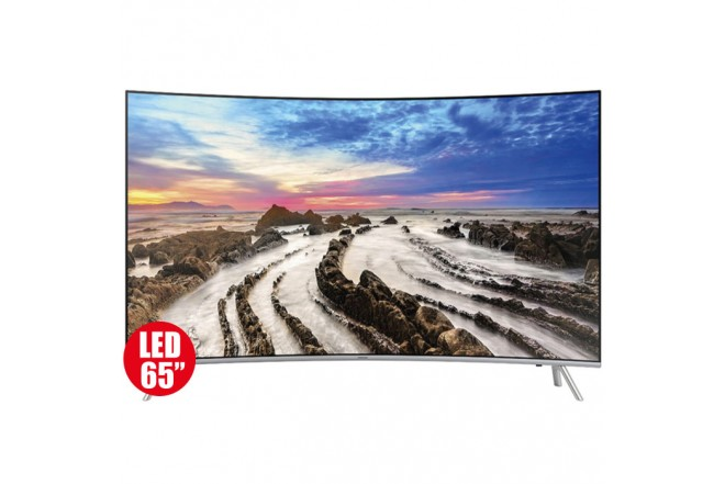 "TV 65"" 165cm SAMSUNG LED 65MU7500 UHD Internet"