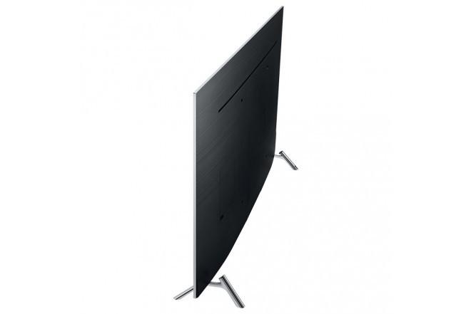 "TV 55"" 138cm SAMSUNG LED 55MU7000 UHD Internet"