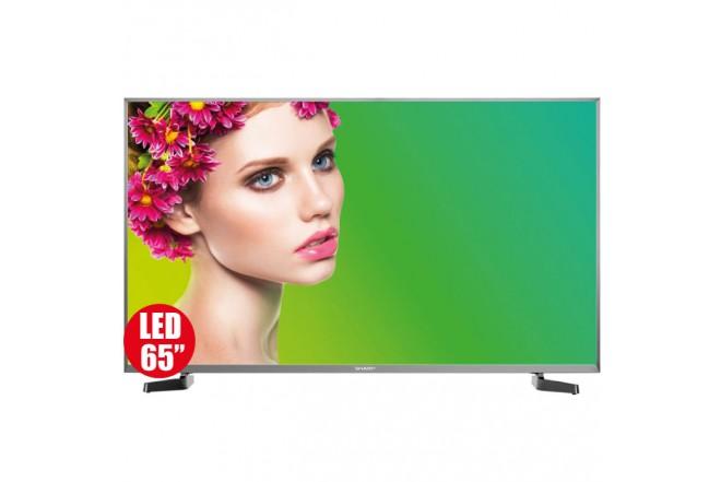 "Tv 65"" 163cm SHARP LED 65P8000 UHD Internet"